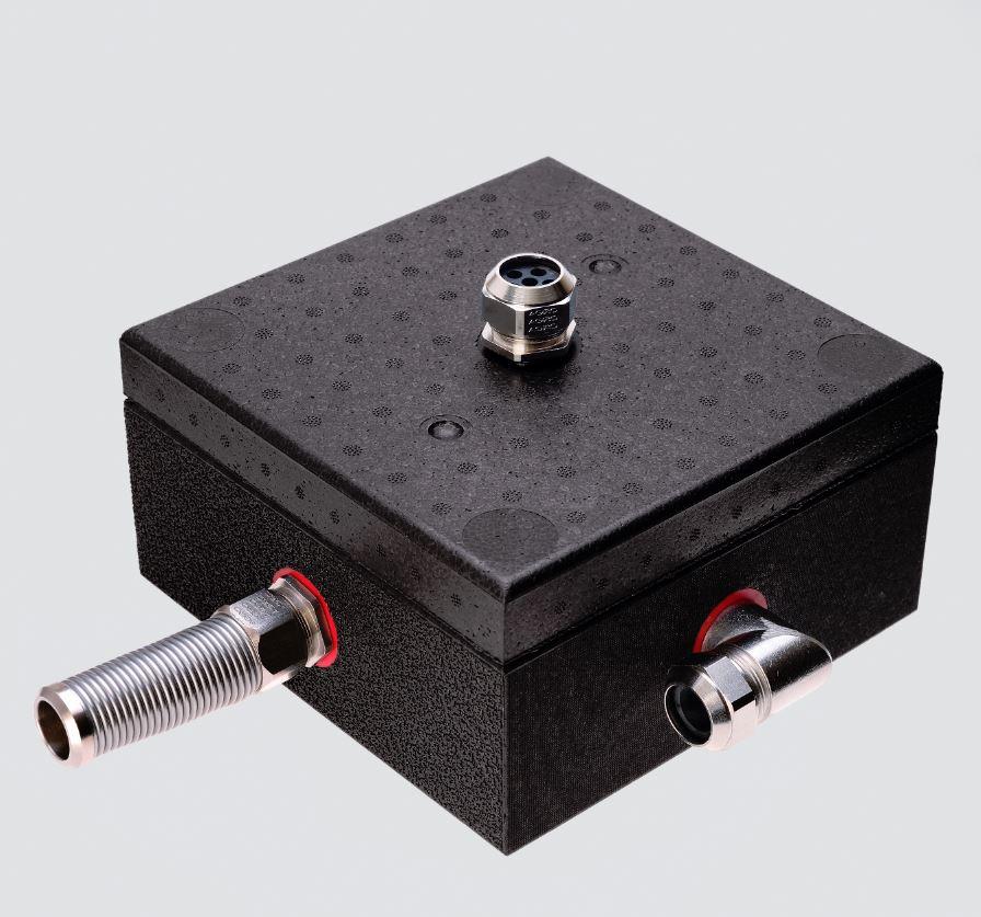 PVSG-Kiste